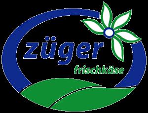 Züger Frischkäse Logo